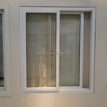 Europe hot selling UPVC windows