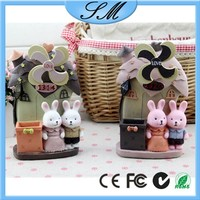 music box with custom melody windmill music box