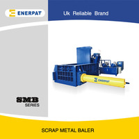 Cheap Price Side Ejection Iron Scrap Press Baler