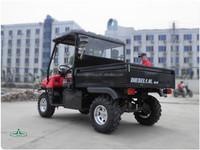 farmboss II 17.5KW adjustable seats snow blower for tractor