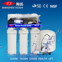 domestic RO water filter
