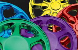480ml easy peelable round can aerosol spray car paint
