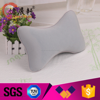 Neck Massager Pillow and Travel Pillow with LED