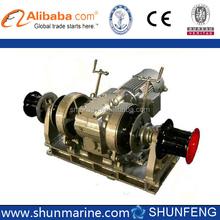CCS Marine used electric windlass