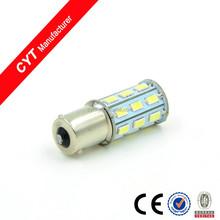 1156 5W White LED Car Turn indicator light