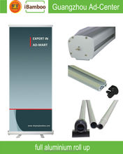 hand held rolling banner pull up banner size
