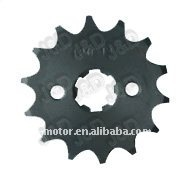 428 T Motorcycle Sprocket