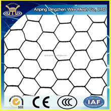 High quality galvanized chicken wire mesh fencing netting