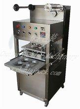 Export fruit juices designing vertical heat sealer
