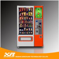 New design durex condom vending machine for sale