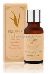 New arrived Penis enlarge oil for men Massage essential oil