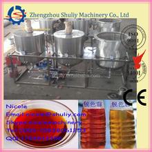 Shuliy palm oil refining machine/crude palm oil refine machine 0086-15838061253