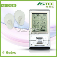 trustworthy china supplier pulse magnetic therapy machine
