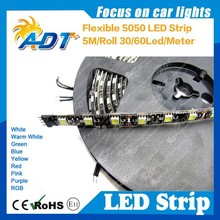 300pieces leds 5050 smd led strip for bmw e60