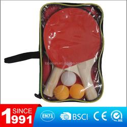pingpong paddle/table tennis bat/table tennis paddle