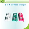 The Most Convenient 2 In 1 Cordless Sweeper,2 In 1 Cordless Rechargeable Sweeper And Mop