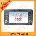 Compartir reproductor de dvd de navegación digital del coche para AUDI A3/S3/RS3