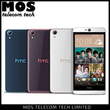 D826Y SLCD 5.5 inches Touch Screen 1920x1080 pixels Nano SIM HTC Desire 826 4G LTE Android OS Mobile Phone
