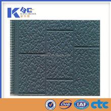 steel sandwich wall cold room insulation pu panel