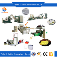 Hot Sell Durable PS Foam Dishes Forming Machine Supplier