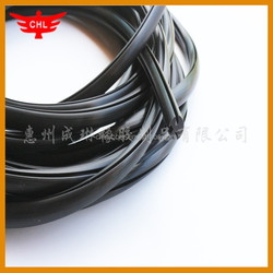 custom make different size inflatable rubber tube