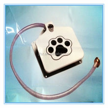 JF-008 pet fountain,automatic dog Water Feeder