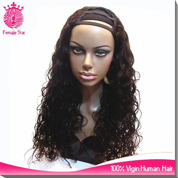 Cheap Ombre Hair Wigs 58