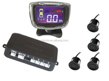 wholesale cheap factory price Car LCD Parking Sensor System PZ500