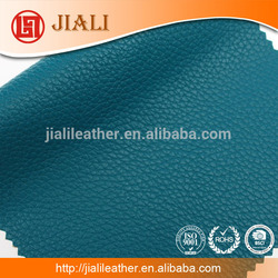 140 cm width PU artificial leather for upholstery