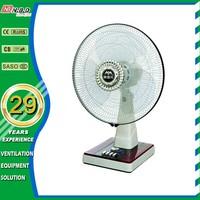 12'' hot sale ac electric table fan
