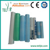 Nonwoven fabric disposable bed sheet roll for hospital with trade assurance suppilie
