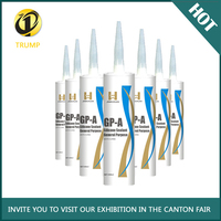 best cost performance weatherproof transparent Silicone Sealant