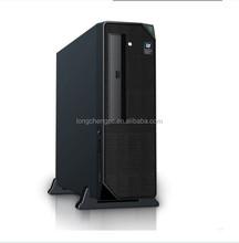 Slim Desktop Micro ATX PC Tower/Mini Computer Case 300W UL Power Supply