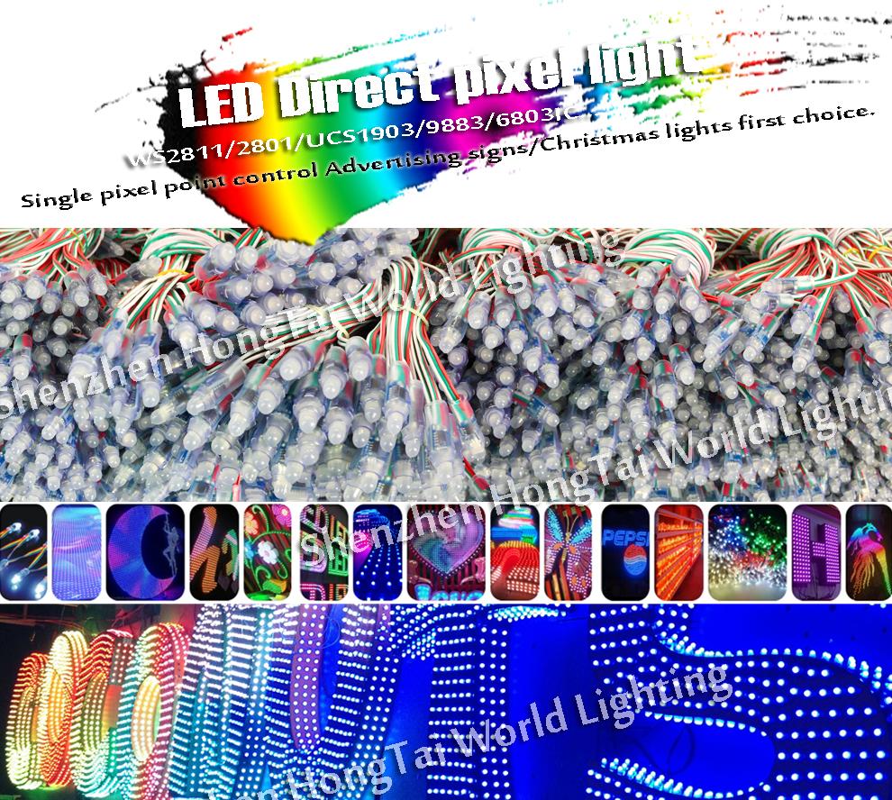 full color pixel 001