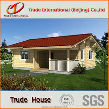 cement eps sandwich panel prefabricated house for sale