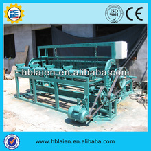 Factory price Crimped wire mesh weaving machine