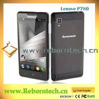 5 inch MTK 6589 Lenovo P780 3G Smartphone