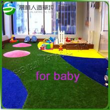 High quality artificial/plastic grass carpet decorative artificial grass