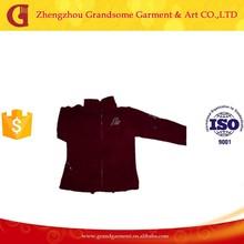 Polar Fleece Fashion Jacket for Women