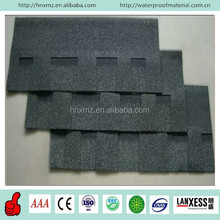Grey Color Laminated Asphalt Shingles Roof Materials