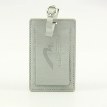 branded supplier on wholesale wedding favor luggage tag