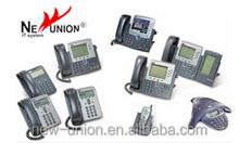 Original novo cisco CP-7861-K9 = cisco voip telefone