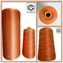 brake pipeline high quality dipped polyester thread