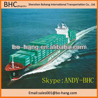 Skype ANDY-BHC pirate ship sea battle ocean seascape oil painting from china Beijing