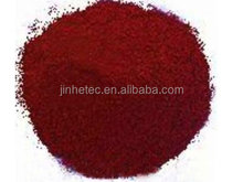 high tinting strength iron oxide red 101 110 120 130 160 190 230 from Jinhe manufacturer