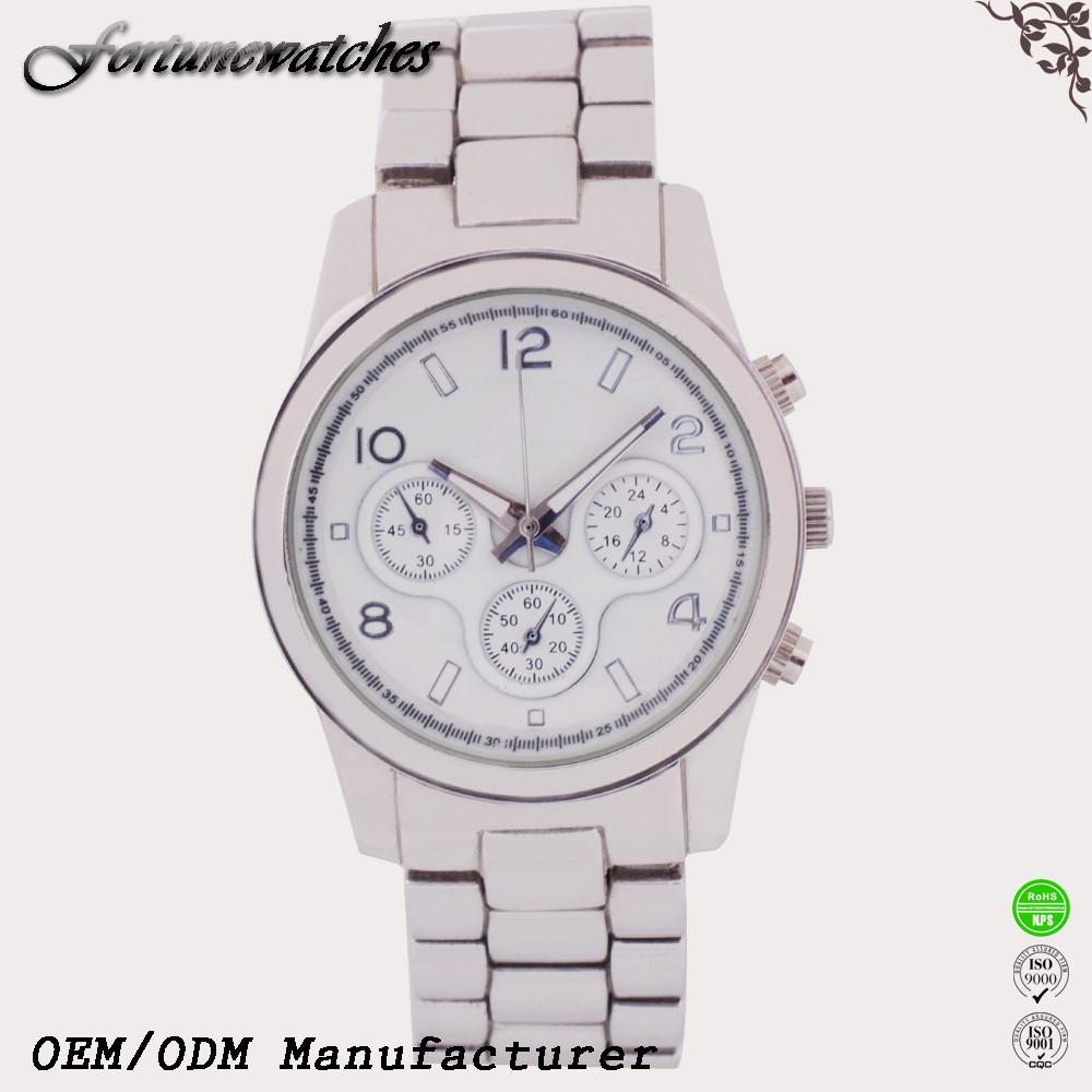뜨거운 판매 남성 자동 시계 큰 남성 시계 제네바 시계 배터리