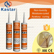 high temp silicone sealant