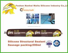 neutral silicon sealant/high performance glazing silicon/architecture silicone