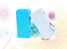 2015 New Online factory wholesale 5200mah portable mobile power bank