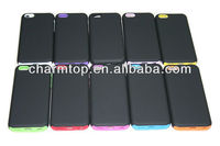 Top Quality Combo PC Silicone Case For Apple iPhone 5C
